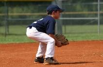 Relay Plus Baseball Drill