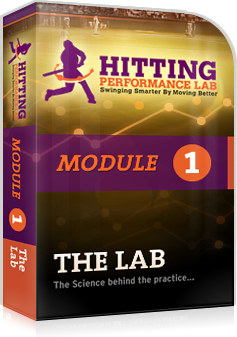 The Hitting Performance Lab