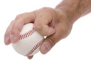 4 Change-up Grips to Teach in Baseball