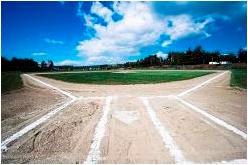 4 Corners Drill Baseball