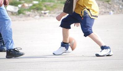 4 Drills for Quicker Feet